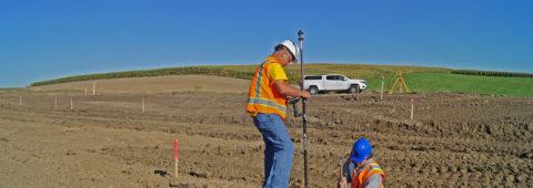Civil Engineering & Land Surveying
