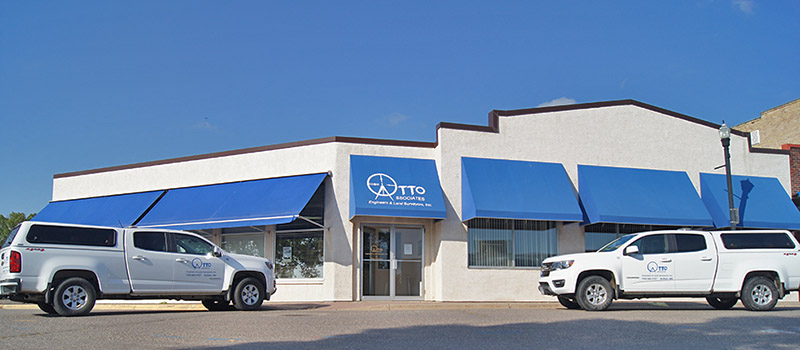 otto office buffalo mn