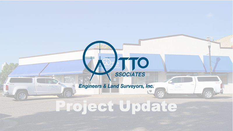 Otto Survey project update